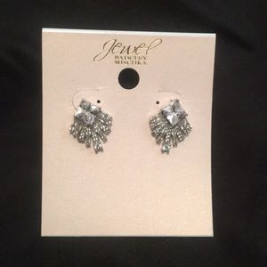 Badgley Mischka Earrings